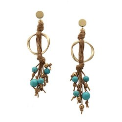 Tulum Earrings M